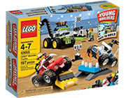 Lego® Monster Truck