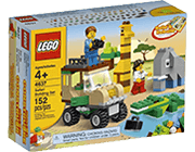Lego® Safari building set