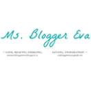 Ms Blogger Eva